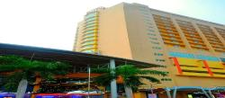 Grand Paradise Highway Hotel Seremban South