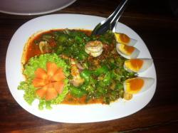 Nichchapha Restaurant