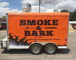 Smoke & Bark