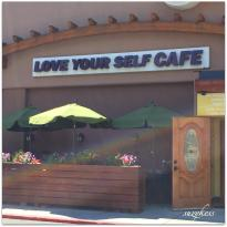 Love Your Self Cafe