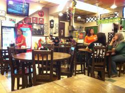 Isc Lau Di Fang Restaurant