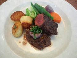 La Cuisine Francaise la Noisette