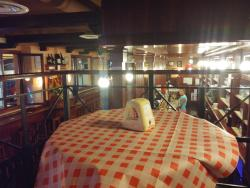 Sherlock Holmes Risto-Pub