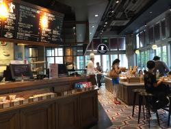 Twosome + Coffee (Flagship)