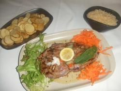 Restaurante Bataclan