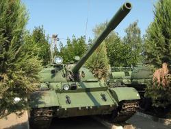 Pinter Muvek Military Museum