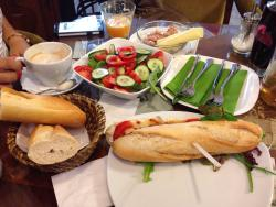 Secessio Café & Delikát