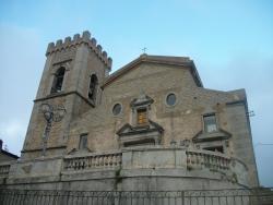 Basilica minore di Santa Maria Assunta e San Nicolò Vescovo