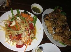 Rimpar Seafood