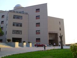 B.M. Birla Planetarium