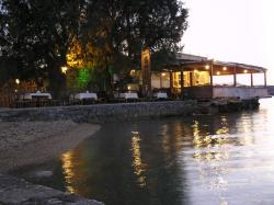Baluchanas Fish Tavern