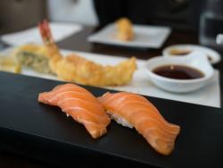 Przystanek Sushi
