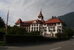 Mattenhof Resort Gastube