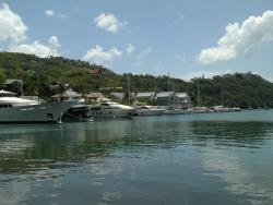 Sugar Boat Charters Inc