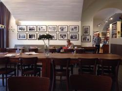 Fuerst & Iven Buchhandlung