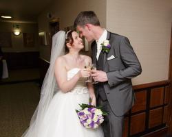 Amazing dream wedding!!