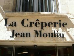 La Creperie Jean Moulin