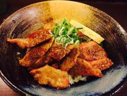 Hiragana Sushi