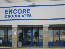Encore Chocolates