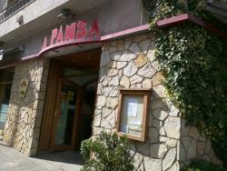 Restaurant la Pansa