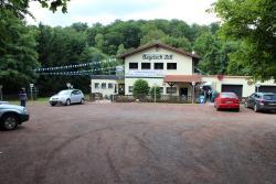 Gasthaus Bayrisch Zell