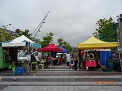 Coal Quay Market