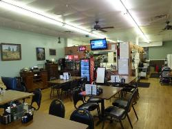 Cabin Creek Cafe