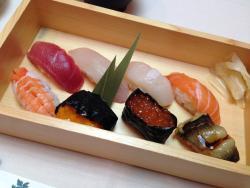 Sushi Taka Ebisu