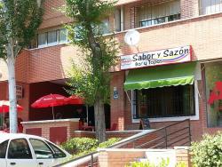 Sabor y Sazon Venezolano