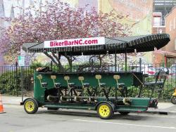 Biker Bar NC