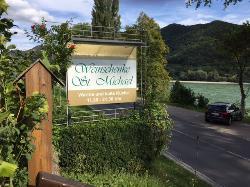 Weinschenke St. Michael