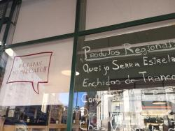Ha Tapas no Mercado!!!
