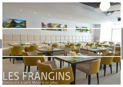 Restaurant Les Frangins