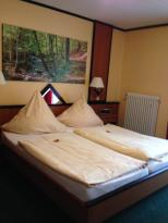 Hotel Restaurant Am Eichenberg