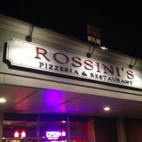 Rossini's Pizzeria