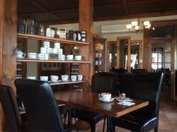 La Brulerie de Cafe de Lennox