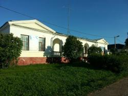 Post Station Opolye