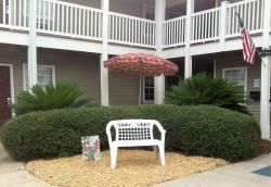 Country Hearth Inn Gulf Shores