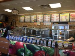 Subway Store # 28200