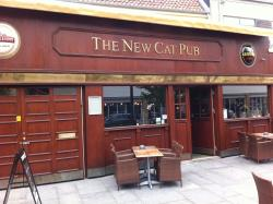 The New Cat Pub