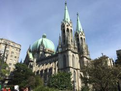 Catedral da Se de Sao Paulo