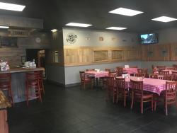 Emilano's italian pizza Restaurant