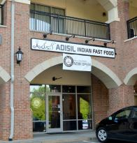Adisil Indian Fast Food
