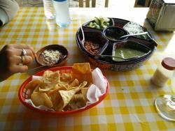 Tacun Mexican Restaurant