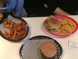 Burgers Berlin
