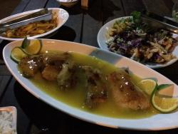 Bento´s Bar & Restaurante
