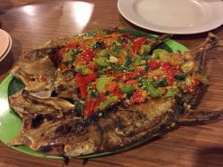 Pondok Ikan Bakar Ujung Pandang