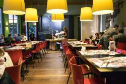 Restaurante Di Casa