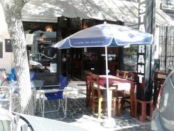 Lancelot Restaurant