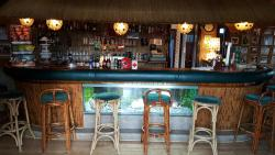 Aloha Cocktail-Bar